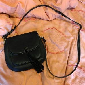ASOS Fiorelli Italian Leather Crossbody Purse
